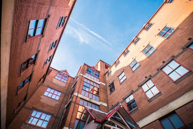 Image: 6 of Avalon Court, Glasshouse Street, Nottingham NG1