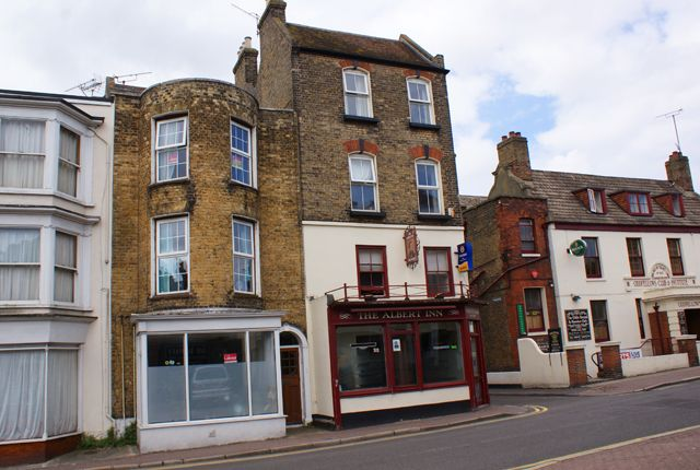 Thumbnail Pub/bar for sale in High Street, Ramsgate
