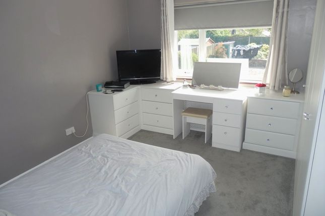 Bedroom 2 of Seafield Road, Dovercourt CO12