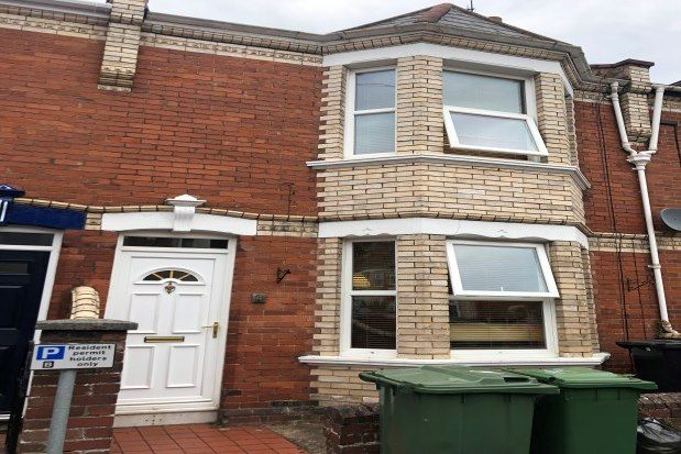Thumbnail Property to rent in Rugby Road, Exeter