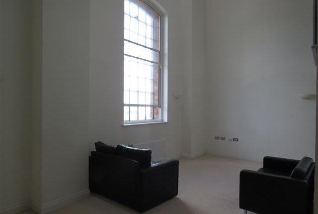 Thumbnail Mews house to rent in Earlestown Way, Wolverton, Milton Keynes