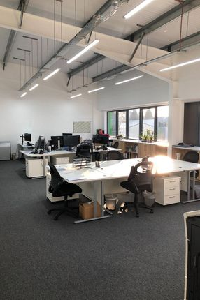 Thumbnail Office to let in Warmley Business Park, Crown Way, Bristol