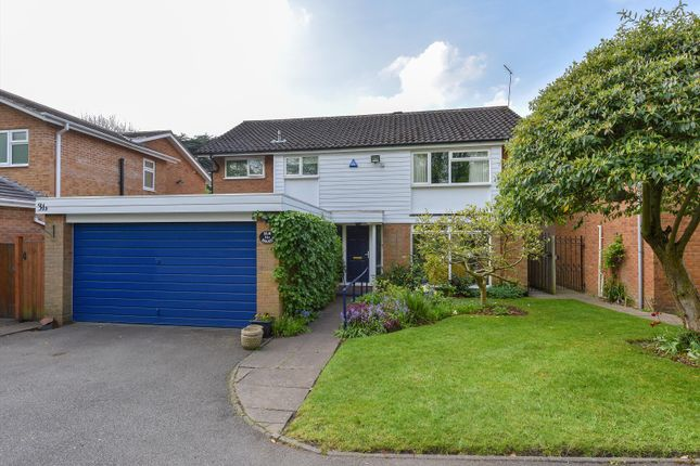 Thumbnail Detached house for sale in Augustus Road, Birmingham, West Midlands