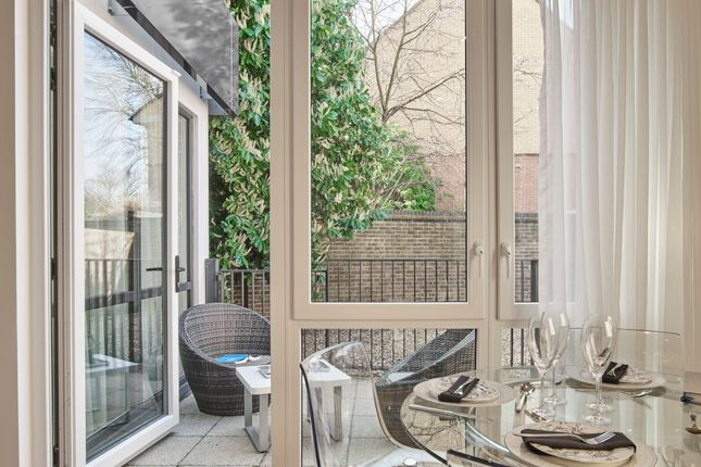 1 bedroom flat for sale in Uxbridge Road, London