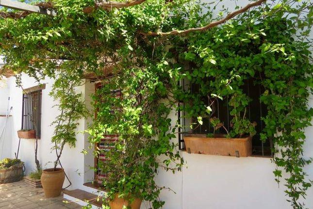 4 bed town house for sale in Niguelas, Granada, Spain