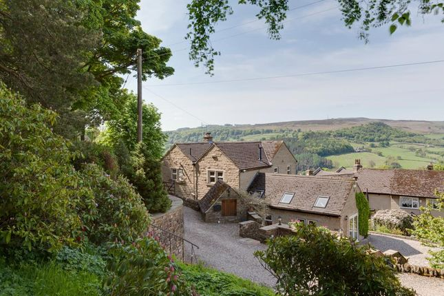 Thumbnail Property for sale in Sheffield Road, Hathersage, Hope Valley