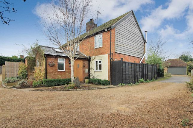 Thumbnail Semi-detached house to rent in Mill Close, Wingrave, Aylesbury