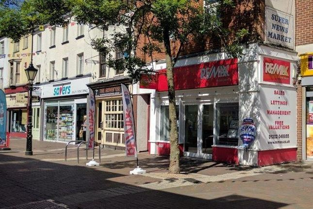 Office to let in 70 High Street, Poole, Dorset