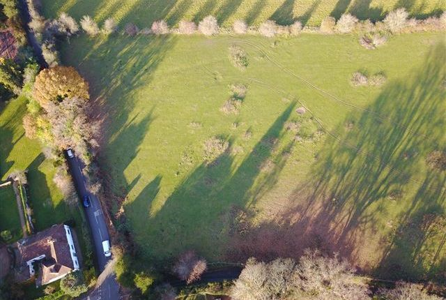 Thumbnail Land for sale in Northcote Lane, Shamley Green, Guildford, Surrey