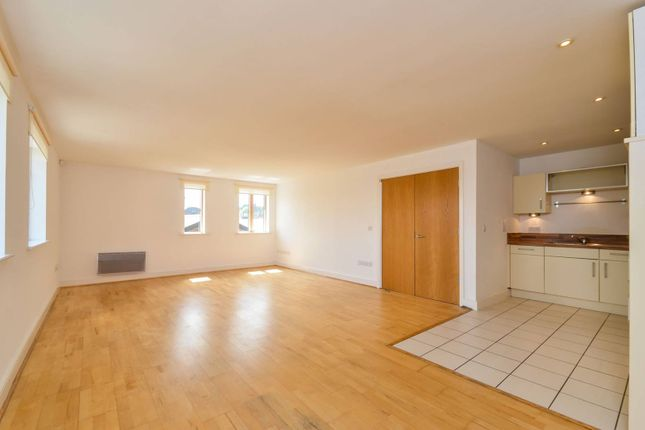 Thumbnail Flat to rent in Collington Street, Greenwich