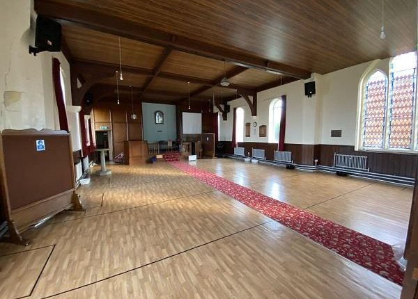 Thumbnail Leisure/hospitality for sale in Bethel United Reformed Church, Lancaster Road, Preesall, Knott End On Sea
