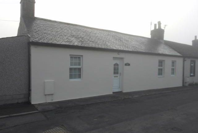 Thumbnail End terrace house to rent in Bellevue Road, Dornock, Annan