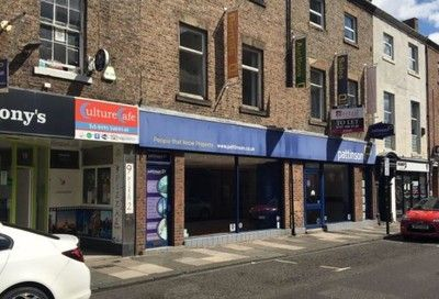 Retail premises to let in Ridley Place, Newcastle Upon Tyne