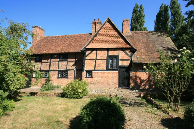 Thumbnail Detached house to rent in Ladygrove Farm, Abingdon Road, Didcot