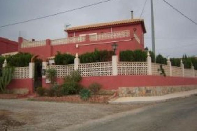 3 bed finca for sale in La Magdalena, Murcia, Spain