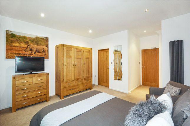 Bedroom 4 of Telfords Yard, London E1W