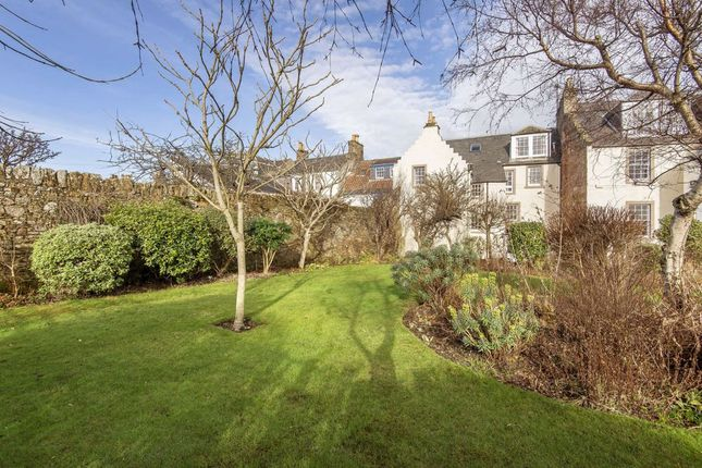 Thumbnail Terraced house for sale in High Street West, Anstruther