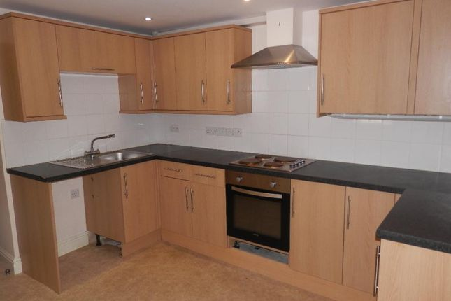 Thumbnail Flat to rent in Market Place, Penzance