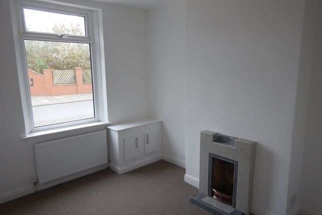 Thumbnail Terraced house to rent in Market Street, Widnes