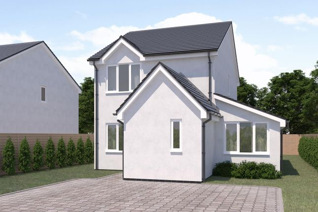 Thumbnail Detached house for sale in Balgray Road, Lesmahagow, Lanark