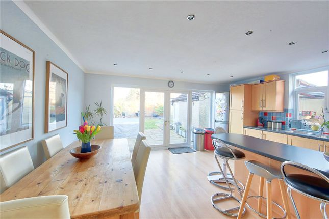 Thumbnail Semi-detached house to rent in Brightside Avenue, Staines-Upon-Thames, Surrey