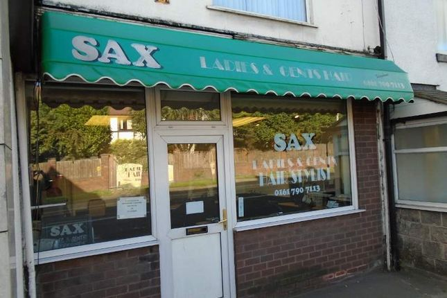 Retail premises for sale in Chaddock Lane, Worsley, Manchester