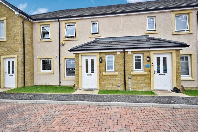Thumbnail Terraced house for sale in Sussex Grove, Glenboig, Coatbridge