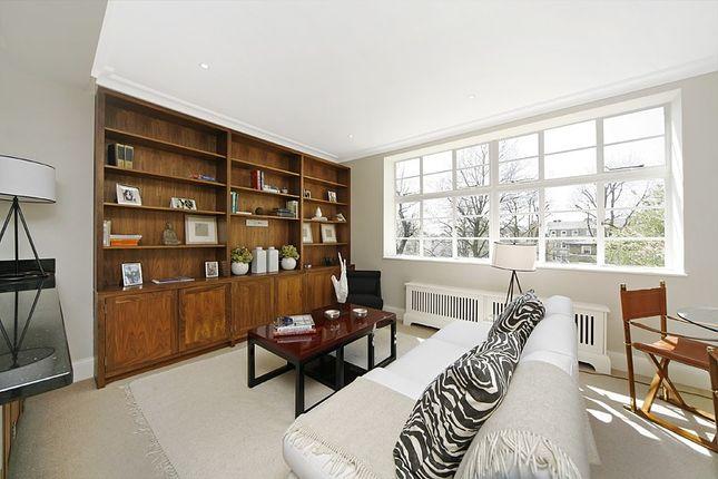 Thumbnail Flat to rent in Ladbroke Grove House, Ladbroke Grove, London