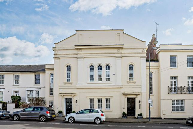 Thumbnail Flat for sale in Portland Street, Leamington Spa, Warwickshire
