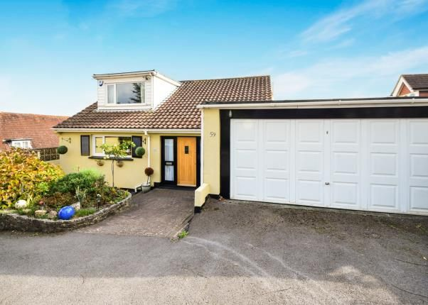 Thumbnail Detached house for sale in Teignmouth, Devon, .
