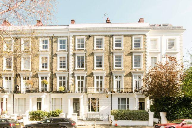 Maisonette for sale in Durham Terrace, Westbourne Grove, London