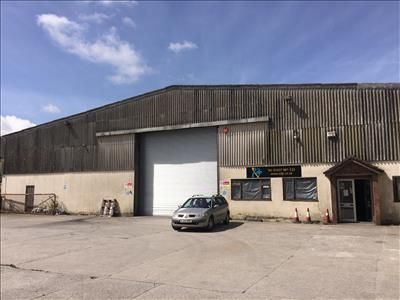 Light industrial to let in The Big Shed, Retallack Business Park, Winnards Perch, St Columb