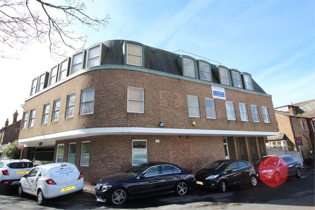 1 bed flat for sale in 1-3 Station Road, Ashford, Surrey