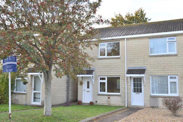 Thumbnail Property to rent in Kilve Close, Taunton, Somerset
