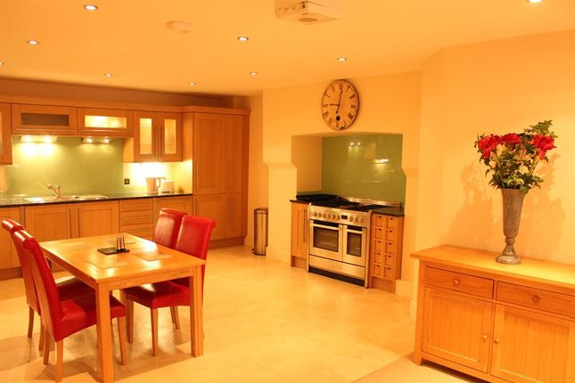 Thumbnail Flat to rent in Ambassador Court, The Mount, York