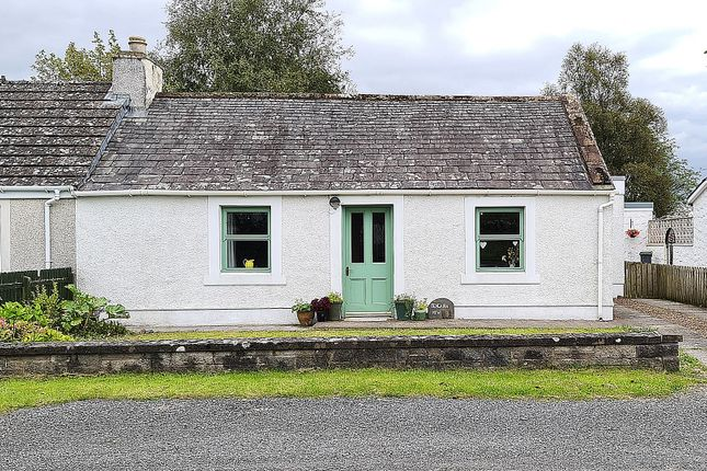 Thumbnail Cottage for sale in Bengairn View, Townhead Of Greenlaw, Castle Douglas