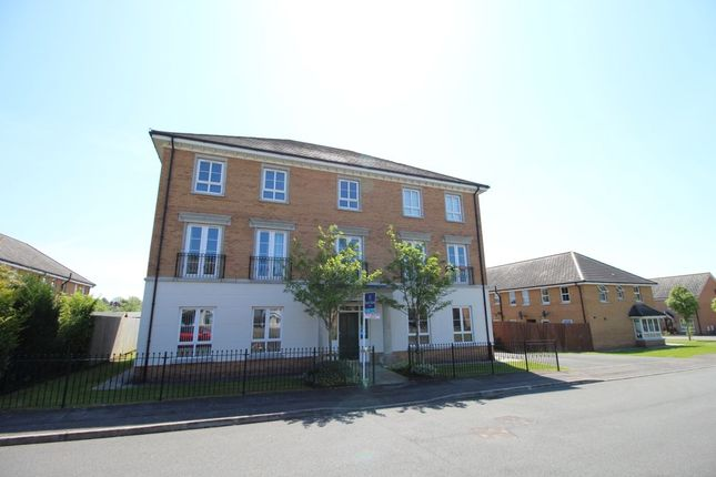 Thumbnail Flat for sale in Mornington Lane, Lisburn