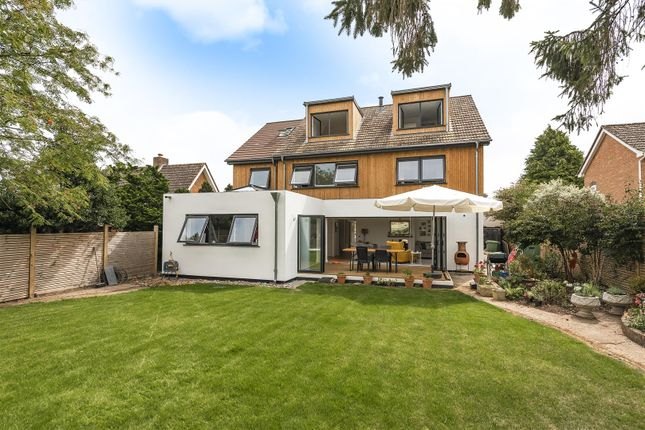 Thumbnail Property for sale in The Green, Pitminster, Taunton