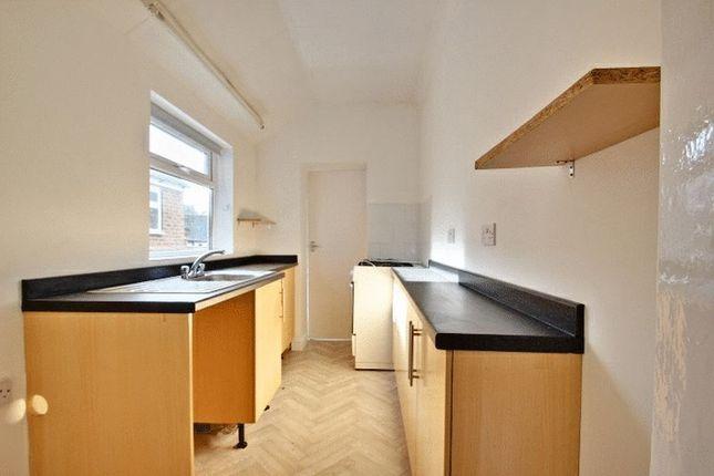 Kitchen of Bycars Road, Burslem, Stoke-On-Trent ST6