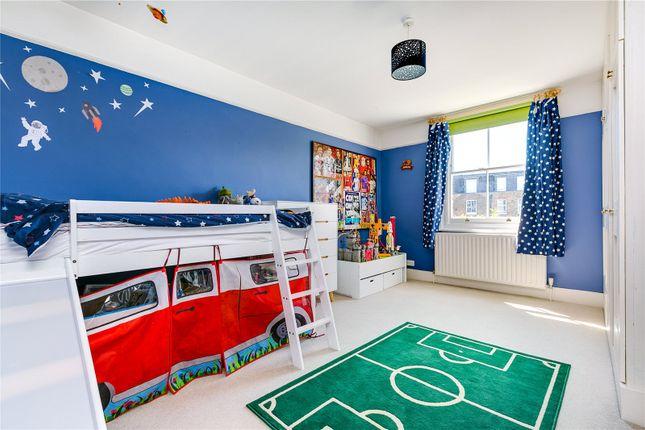 Bedroom 2 of Cambridge Road, London SW13