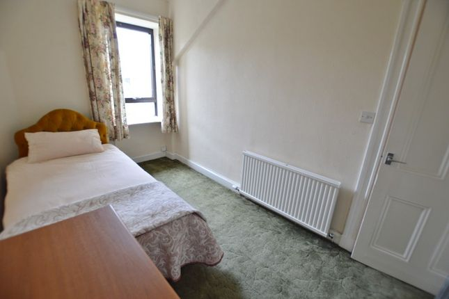 Bedroom 4 of 3 Ross Avenue, Inverness IV3