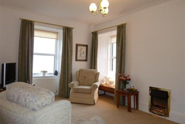 Thumbnail Terraced house for sale in Alexandra Parade, Kirn, Dunoon