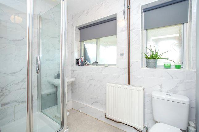Shower Room of Greystones, Walton, Nr Presteigne LD8