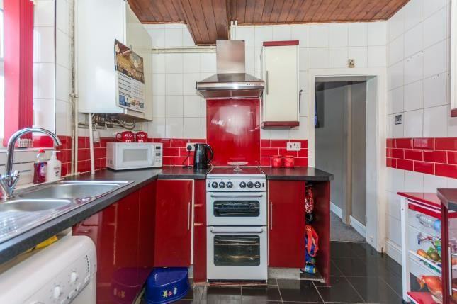 Kitchen of Geoffrey Road, Birmingham, West Midlands B11