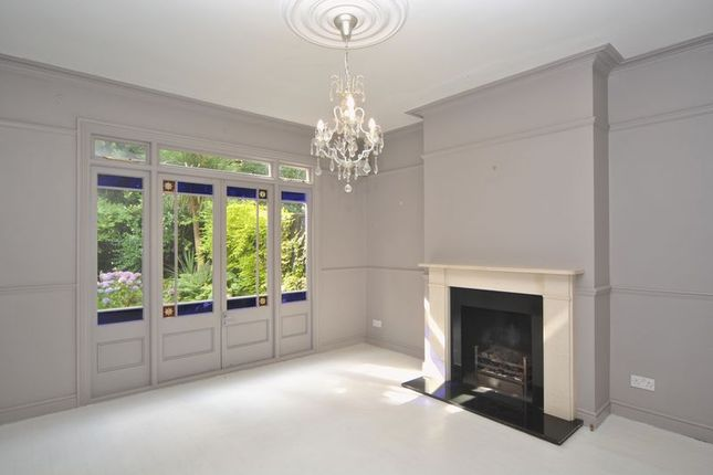 4 bed semi-detached house for sale in Coleridge Road, Crouch End