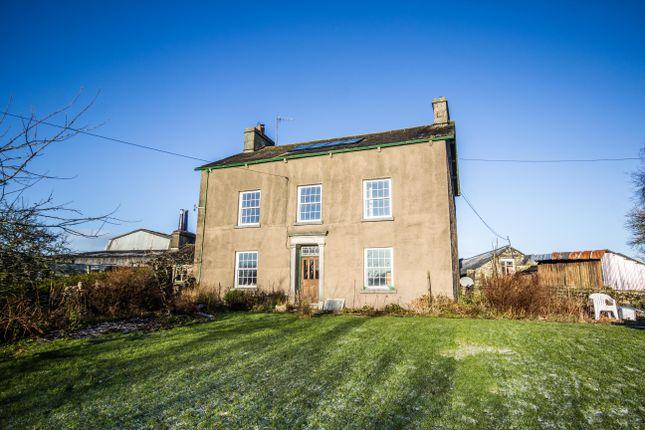 Thumbnail Farmhouse for sale in Broad Oak Farmhouse, Crosthwaite
