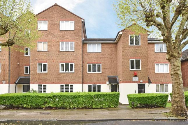 Thumbnail Flat to rent in Christchurch Avenue, Brondesbury