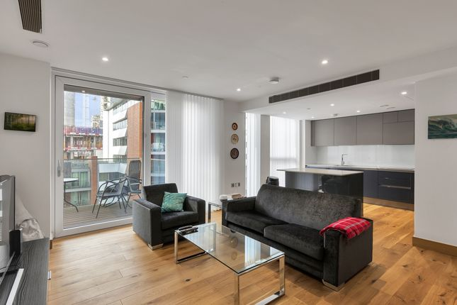 Thumbnail Flat for sale in Paddington Exchange, Hermitage Street, Paddington