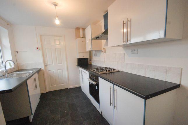 Kitchen of Rainton Street, Sunderland SR4