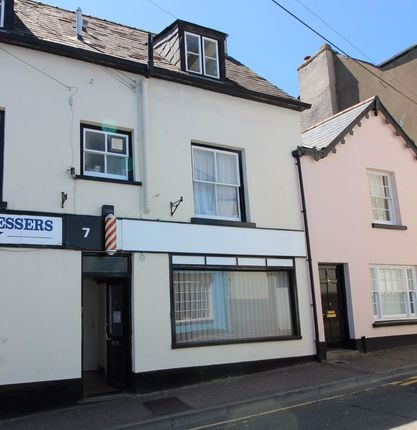 Thumbnail Retail premises to let in 7 Agincourt Street, Monmouth